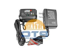 DEWALT 90592360-01 CHARGER,9.6-18V FOR CORDLESS DRILL/DRIVER
