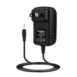 AC-DC Adapter For Ryobi HP108L 8v dc 8-Volt Cordless Drill Z