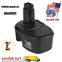 Battery For 14.4V Dewalt DC9091 XRP DW9091 DW9094 DE9094 NIC
