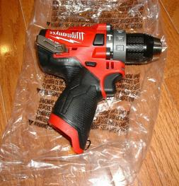 Milwaukee 2504-20 M12 FUEL 12-Volt Brushless 1/2 In Hammer D
