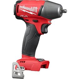 "Milwaukee 2754-20 - M18 FUEL 3/8"" Compact Impact Wrench w/ F"