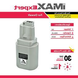 NEW 12V DW9050 Battery for DEWALT DW945 Cordless Drill