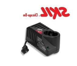Original Skil 7.2V 12V 14.4V 18V 1 Hr. Multi-Volt Charger 92