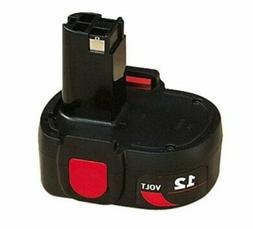 Skil Genuine OEM Replacement Battery # 2607335511