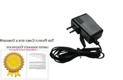 UpBright® AC Adapter For Power Smith Charging Stand 18 Volt