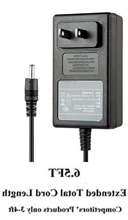 AC Adapter For MTD Troy Bilt Yard Man 725-06121A Lawn Mower