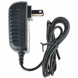Accessory USA 9V 1A AC DC Adapter For Ryobi HP108L 8v dc 8-V