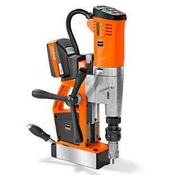 Fein AJMU137PMQW 18-Volt 1-3/8-Inch Cordless Magnetic Drill