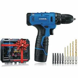 "ARD12126S1 12V Lithium-Ion Cordless 2-Speed 3/8"" Drill Drive"