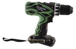 Bare Tool - Hitachi DS14DVF3 3/8 Inch Cordless Drill - 14.4V