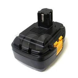 2 Pcs 18V 1500mAh Battery Panasonic EY9251 EY9251B 18 Volt C