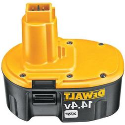 NEW DEWALT 14.4V Battery XRP 2.4 Ah NiCd DC9091