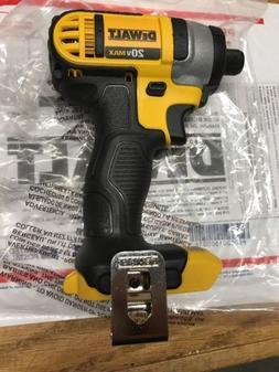 "BRAND NEW - Dewalt DCF885 20V Max Cordless 1/4"" Impact Drill"