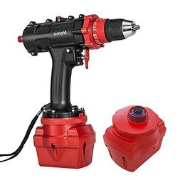 bundle v2 divers cordless underwater drill heavy