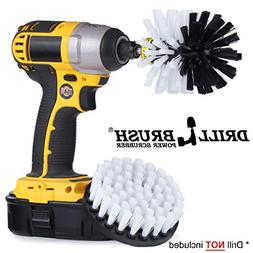 Cleaning Supplies - Spin Brushes for Boats and Watercraft -