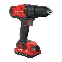 Craftsman CMCD700C1R 20V VS 1/2 in. Drill Driver Kit 1.3Ah C