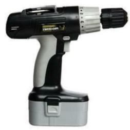 Buffalo Tools 18 Volt Cordless Drill