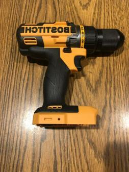 BOSTITCH Cordless Drill BTC401LA Bare Tool Only