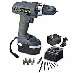 18 Volt Cordless Drill / Driver