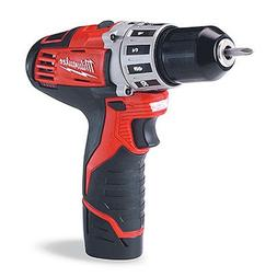 Cordless Drill/Driver Kit Drill Driver Kit 3/8in M12