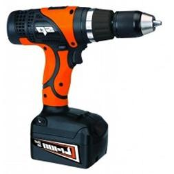 cordless drill driver speed