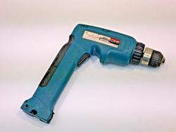 "Makita Cordless Driver Drill Only 3/8"" 9.6V 6095D Hand Tool"