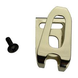 Makita 18V Cordless Hammer Drill Belt Hook/Clip for BHP452 B