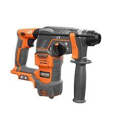 RIDGID Cordless 18-Volt 7/8 in. SDS-Plus Rotary Hammer drill
