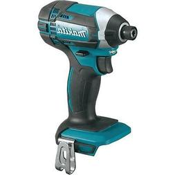 Makita CT225R 18V Compact XCS01Z Lithium-Ion Cordless Combo
