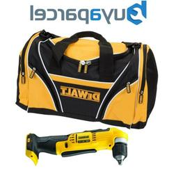 Dewalt DCD740N 18v Right Angle Drill Lithium Ion XR 2 Speed
