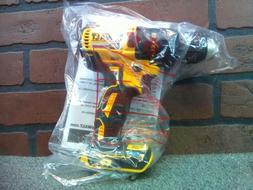 """Dewalt DCD777B 20V MAX Brushless 1/2"""" Drill Driver w/Belt Cl"""