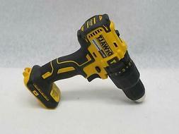"""Dewalt DCD778 20V MAX 1/2"""" Brushless Cordless Drill Driver"""