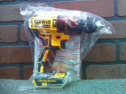 "Dewalt DCD778B Brushless 20V MAX 1/2"" Hammer/Drill Driver W/"