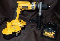DEWALT DCD959KX 18-Volt 1/2-Inch XRP Hammerdrill/Drill/Drive