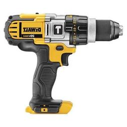 Dewalt DCD985BR 20V MAX Cordless Lithium-Ion Premium 3-Speed