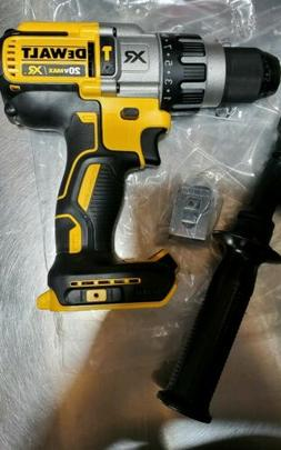 """DEWALT DCD996B Max XR 20V Li-Ion 1/2"""" Cordless Hammer Drill"""