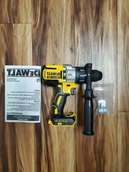 DeWalt DCD996B 20V Max XR Brushless Cordless 1/2 Hammer Dril