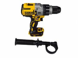 New Dewalt DCD996B 3-Speed Hammer Drill Lithium Ion Brushles