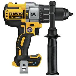 DEWALT DCD997B 20V MAX XR Tool Connect Hammerdrill Kit