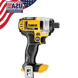Dewalt DCF885BR 20V MAX Cordless Lithium-Ion 1/4 in. Impact