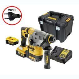 DeWalt DCH283P2 18V 5.0Ah XR SDS-Plus Brushless Cordless Rot
