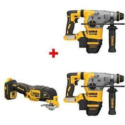 dch293b 1 1 8 rotary hammer w