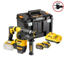 Dewalt DCH333X2 54V 18V XR Flexvolt SDS Plus Brushless Hamme
