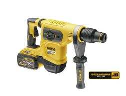 DeWalt DCH481 Set 54V XR Flexvolt Brushless Dedicated Cordle