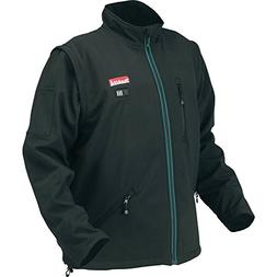 Makita DCJ200ZS 18V Lithium-Ion Heated Jacket