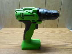 Greenworks DD24B00 24V Cordless Drill Driver - **NEW**