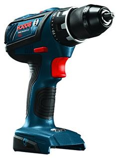 Bosch DDS181AB Compact Tough 18V Cordless Lithium-Ion 1/2 in