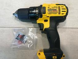 DEWALT DCD780 20V Lithium-Ion Cordless Drill - NEW