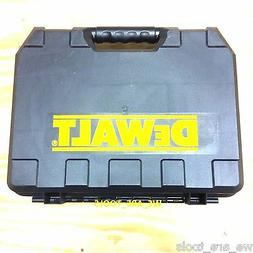 Dewalt Drill Case For 18V DCD950, DCD970, DCD951, DC988, Bat