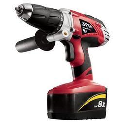 SKIL 2887-05 18-Volt 2-Speed 3/8-Inch Drill/Driver Kit